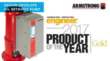 Design Envelope VIL Retrofit Named Product of the Year – Webinar October 23rd