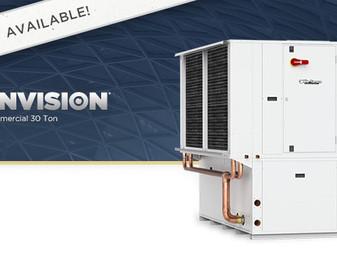 Announcing Envision 30-Ton