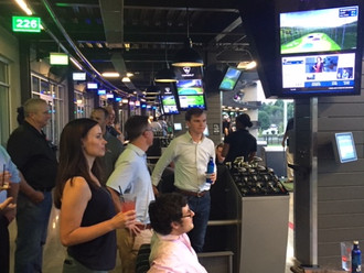 Top Golf with DPG and Weil-McLain