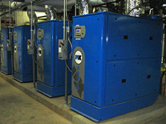 Reagan Airport Gets New Boilers