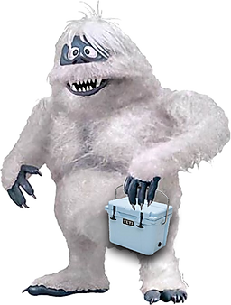 Yeti with Cooler.png