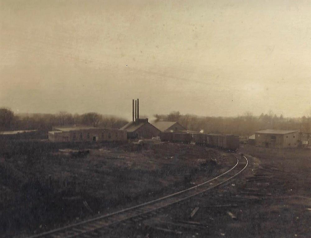 Paper Mill 1906