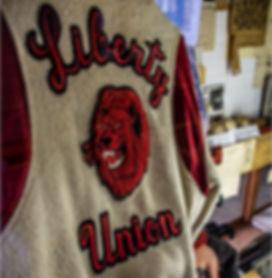 LU band uniform