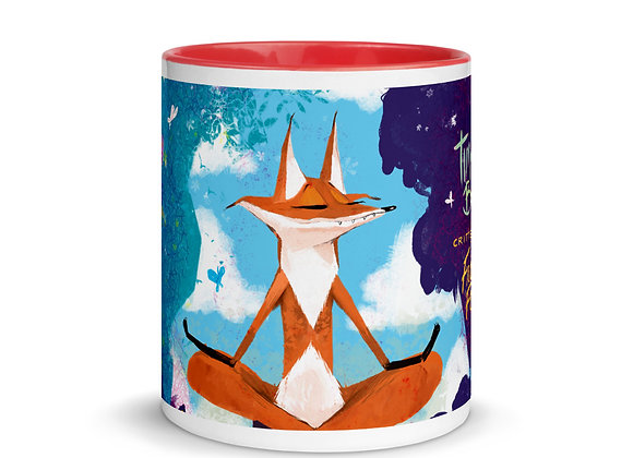 Friday Fox Mug