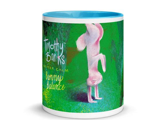 Bunny Balance Mug
