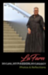 LaFarn - My Life , My Passion, My Legacy