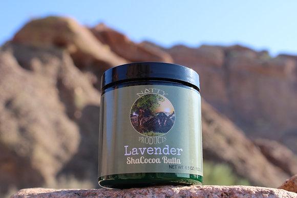 Lavender ShaCocoa Butta