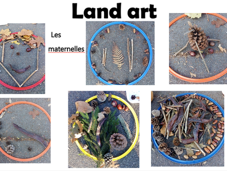Projet Landart