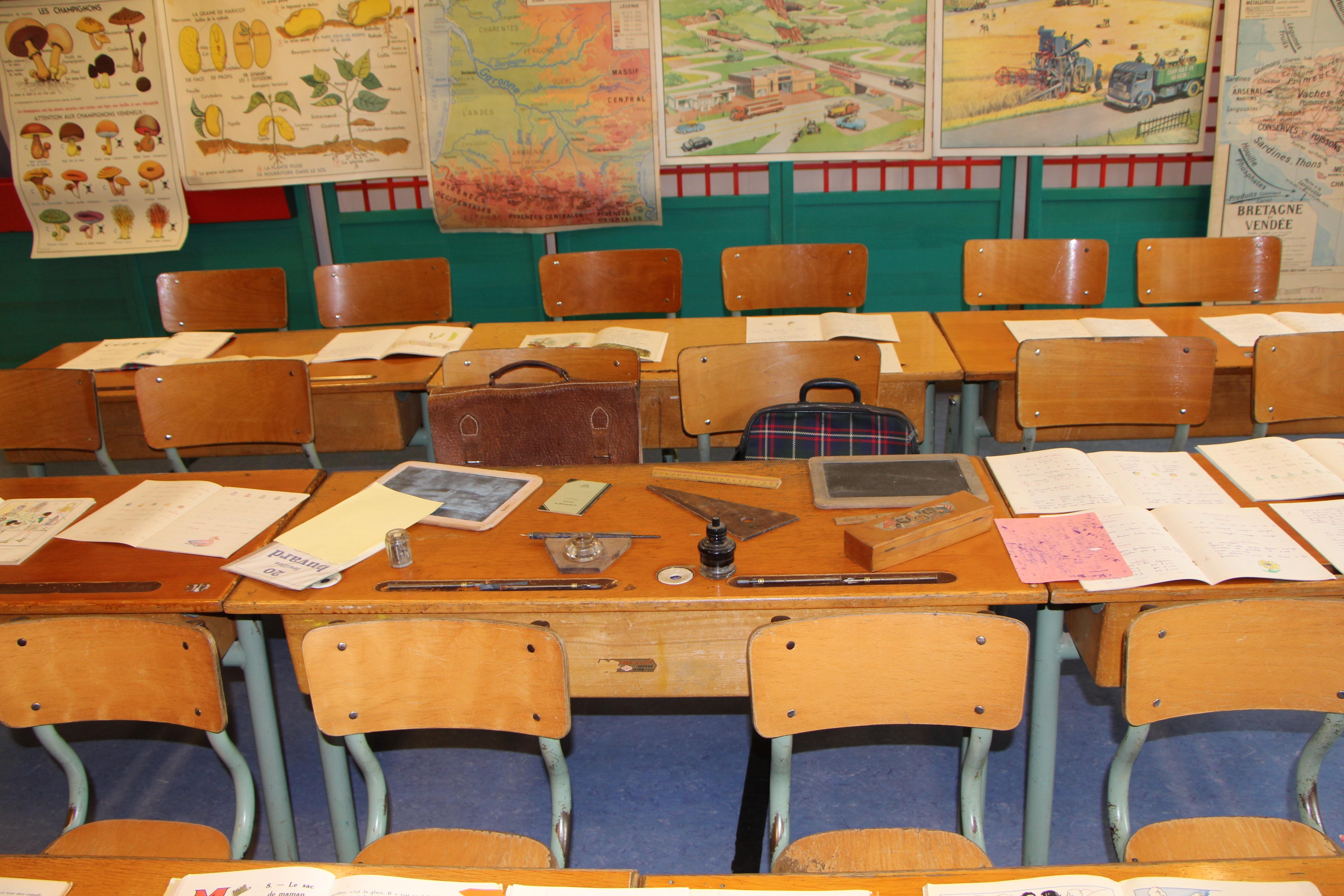 La classe de 1960