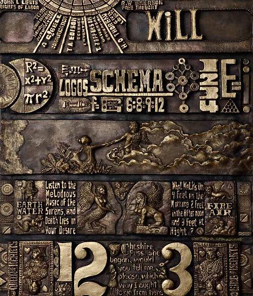 Images of Knowledge - Mythological