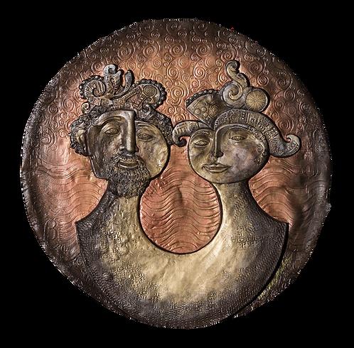 Alchemical Marraige Disc