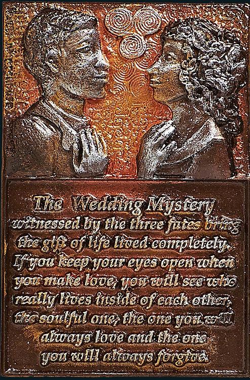 The Wedding Mystery
