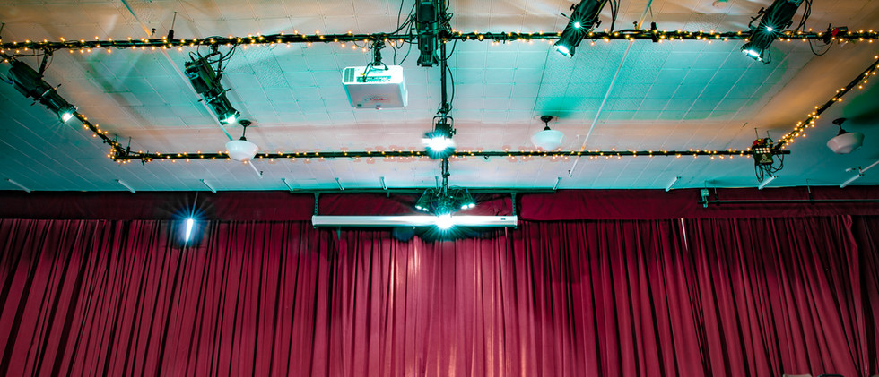 University Heights Center Performance Venue