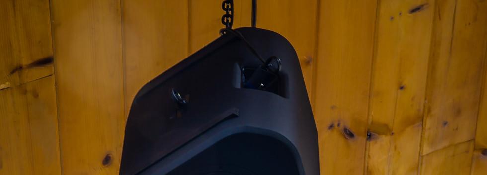 NEXO P12 Speaker