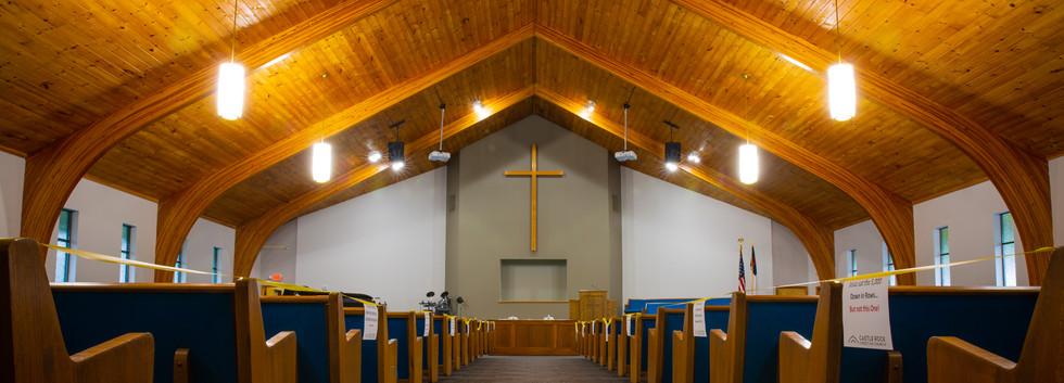 Castle Rock Christian Church