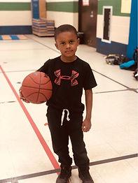 T.WILL Sports_Preschool Program