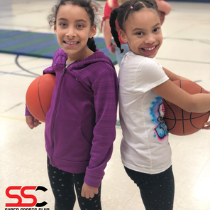 T.WILL Basketball_Girls