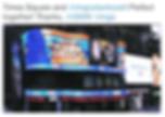 Michael Seth Starr, GMA, Jumbotron, Time Square, Good morning america, ringo starr, peter sellers, art carney, joey bishop, bobby darin, raymond burr, redd foxx, NY Post, TV editor, Columnist, Starr report, Drums, Drummer, Beatles, Ringo Starr, All Star