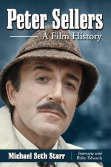 Peter Sellers, Inspector Clousseau, Pink Panther, Comedian, Radio, TV, Blake Edwards, McFarland, Robert Hale, British Comedian, filmography
