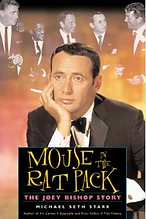 joey bishop, rat pack, las vegas, the joey bishop show, regis, oceans 11,frank sinatra, peter law ford,
