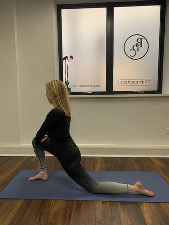 Altrincham Yoga