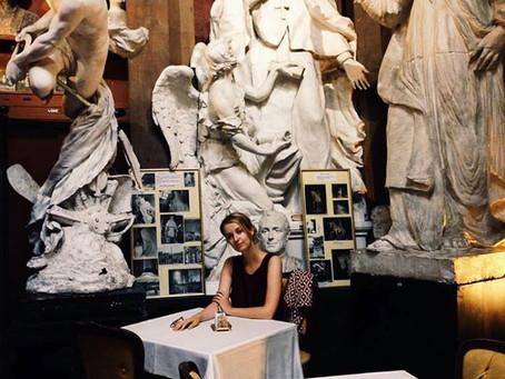Римские приключения Наташи Овраменко