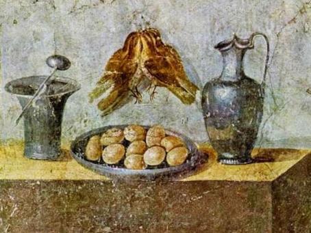 Історія кулінарних книг: головні європейські збірки. Частина ІІ