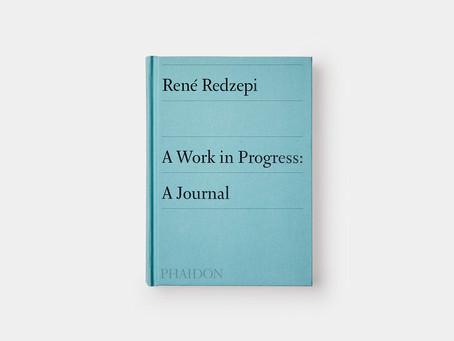 Книжковий огляд. Work in Progress, Рене Редзепі