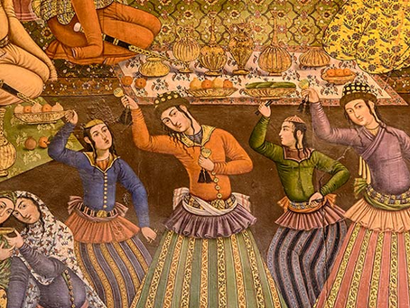 Історія кулінарних книг у трьох частинах. Месопотамія, античність та арабські збірки Х ст.