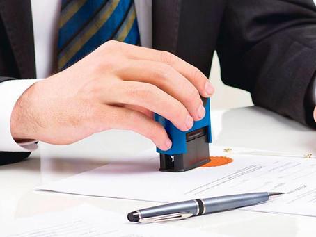 Копии документов нужно заверять по-новому