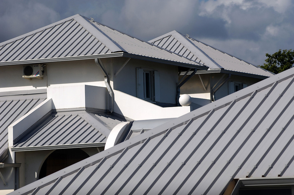 Melbourne Reroofing Group Colorbond Roof
