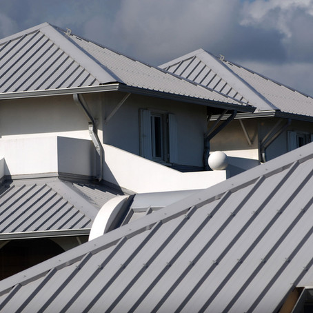 The top 7 reasons you should choose a Colorbond roof for your home.