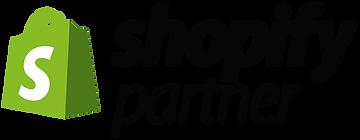 final stage media Shopify Partner Badge.