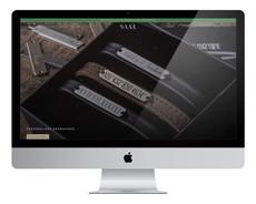 Shopify E-Commerce - Responsive Website Design & Development
