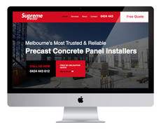 WIX Business Listing - Responsive Website Design & Development