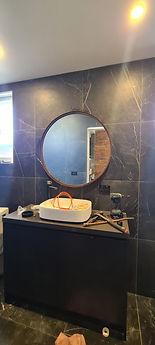 Berard Carpentry Bathroom Renovations