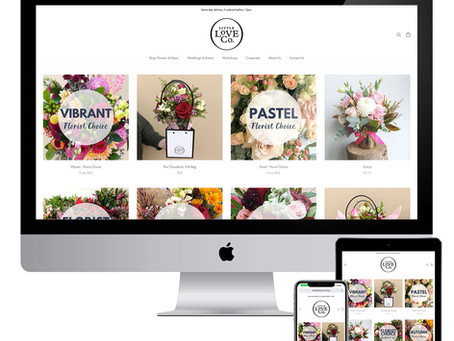 The top 5 things you should consider when it comes to Web Design.