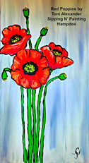 Cut Poppies