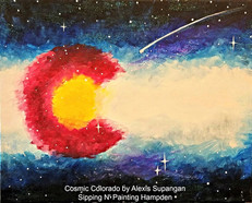 Cosmic Colorado