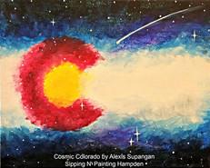 Cosmic Colorado