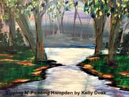 Fall River (formerly Fall Creek)
