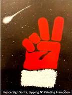 Peace Sign Santa.JPG