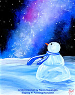 Arctic Dreamer by Alexis Supangan.JPG