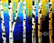 Aspens by AS