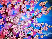 Burst of Blossoms