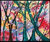 Forest Pastels