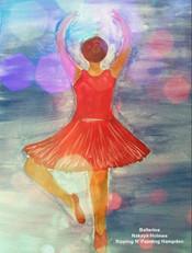 Ballet Recital