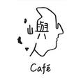 嶼人Café Logo.png
