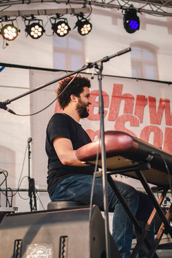 Musik Uni-Mittsommernacht 2019