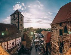Domäne MarienburgUni-Mittsommernacht